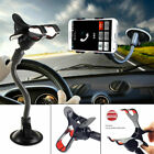 Car AUTO ACCESSORIES Rotating Phone Windshield Stand GPS Holder Universal 360°