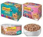 Purina Friskies Gravy Pleasers, Variety Pack Cat Kitten Food