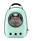 NEW Pet Cat Backpack Bubble Window for Small Dog Carrier Crate Outdoor Bag 2019