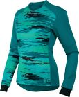 "Pearl Izumi Woman`s "" Launch Thermal Jersey "" Radtrikot UVP 79,95€ #83"