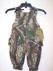 Infant Girls Realtree Camouflage Overall sizes 3 Months - 24 Months