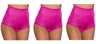 3 Vanity Fair Womens Perfectly Yours Ravissant Tailored Brief 15712 Sinberry