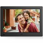 Original Nix Advance Hi-Res Digital Photo Frame Digital Album with Motion Sensor
