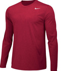 Nike Legend Long Sleeve Polyester top -NEW