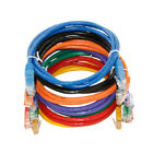 Ethernet RJ45 Cat5e Network High Speed PS3 Game Console Patch Cable Meter Lot