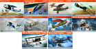 Eduard 1/48 WWI Fighter Profi Pack Sell As a Set Of 5 Kits Or Separate