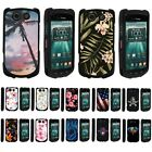 For Kyocera Brigadier E6782 Hard Fitted 2 Piece Snap On Case