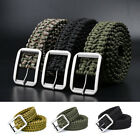 Paracord 550 Survival Belt Rope Hand Made Tactical Military Bracelet