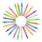Bubble Wand Assortment - Bulk Pack of Summer Toy Party Favor