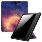 Fintie Origami Case Cover for Kindle Oasis 9th Gen 2017 Release Auto Wake/Sleep