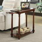 Convenience Concepts French Country Regent Rectangle End Table