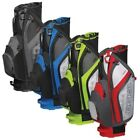 NEW OGIO 2018 CIRRUS CART BAG - CHOOSE COLOUR