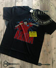 AKIRA Fashion Victim T-Shirt Cartoon Japan Anime Manga Punk Vtg 80s-REPRINT