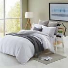 Superior Riverton Cotton Duvet Cover Set image