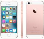 Apple iPhone SE 16GB 32GB 64GB Grey Rose Gold Silver Unlocked Smartphone + Gifts <br/> Physical stock in London - Same day dispatch - Warranty