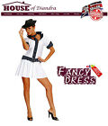 Shady Lady Sexy Costume Outfit, Halloween, Party, Fun, Roleplay, Hen Nights