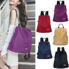 Water Resistant Nylon Small Backpack Rucksack Daypack bag Purse Anti-Theft