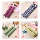 1 Pair Handle Covers Keep Clean Anti-static Decoration For Kitchen Refrigerator