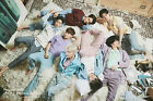 [GOT7]3rd Album-PRESENT:YOU album/New, Sealed/Preorder/4 Options/Lullaby