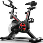 Workout Machine Home Gym Exercise Bike / Cycle Magnetic Trainning Cardio Fitness