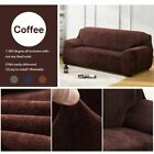 Easy Fit 1-4 seat thick velvet sofa stretch sofa cover sofa cover Gift 6 Colors