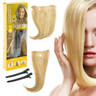"HairDo 16"" 2pcs Clip In Ultra Invisible Styleable Extensions by Jessica Simpson"