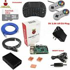 Raspberry Pi 3 Model B Game Console Kit