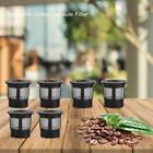Plastic 304 Stainless Steel Reusable Coffee Capsule Filter Nespresso Coffe Filte