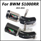 For 2015-2016 BMW S1000RR Exhaust Slip on Connecting Pipe + Exhaust Muffler Pipe