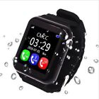 V7K Smart Watch Kinder GPS + GPS SOS KINDERUHR Anti-verlorene Tracker NEU DHL