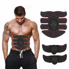 Внешний вид - New EMS Remote Control Abdominal Muscle Trainer Smart Body Building Fitness Abs