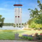 Chimes of Your Life Dog Paw Prints Pet Memorial Wind Chime