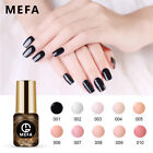 MEFA Nude 108 Colors Gel Nail Polish UV LED Soak Off  Manicu