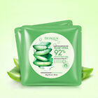 BIOAQUA Natural Aloe Vera Moisturising Facial Mask Soothing Gel After Sun Care