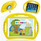 For Apple iPad Air 5 5th Shockproof Food Grade Child-Safe Handle Protection Case
