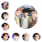 KPOP BTS Bangtan Boys Love Yourself Answer Album IDOL Brooch Pin Badge