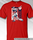 Philadelphia Phillies MLBPA RHYS HOSKINS #17 Color Block Youth Boys T Shirt Red on Ebay