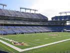 Baltimore Ravens vs Pittsburgh Steelers - 2 lower level tickets. Great Seats! on eBay