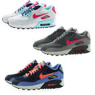 Nike 724855 Kids Youth Boys Girls Air Max 90 Low Top Running Shoes Sneakers $49.99 USD on eBay