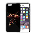 Halloween Freddy Krueger Iphone 4s 5 5s 5c SE 6 6s 7 8 X  XS Max XR Plus Case 25