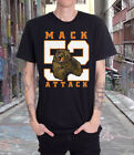 Chicago Bears Khalil Mack Attack T Shirt
