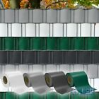 Garden Fence Screen Privacy Shade Mesh Foil 35/65m Anthracite/green/gray/white