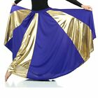Внешний вид - Danzcue Praise Dance Long Circle Skirt