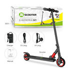 Megawheels Folding Aluminum E-scooter 250W 23Km/h Teen's Electric City Scooter