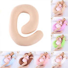 Maternity Pregnant Women Pregnancy Pillow Full Body Side Sleeping Support Pillow image