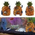 Cute SpongeBob House Fish Tank Aquarium Decoration For Kids Gift SY