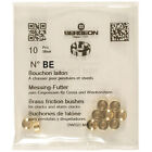 Внешний вид - New Bergeon Bushings - 10 Piece Packs - Choose from 62 Sizes!