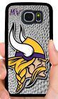 MINNESOTA VIKINGS NFL PHONE CASE FOR SAMSUNG NOTE & GALAXY S3 S4 S5 S6 S7 S8 S9 $15.88 USD on eBay