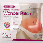 10Pcs MYMI Wonder Slimming Patch Belly Abdomen Weight Loss Fat burning Plasters $3.69 USD on eBay