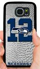 SEATTLE SEAHAWKS PHONE CASE FOR SAMSUNG NOTE & GALAXY S3 S4 S5 S6 S7 EDGE S8 S9 $14.88 USD on eBay